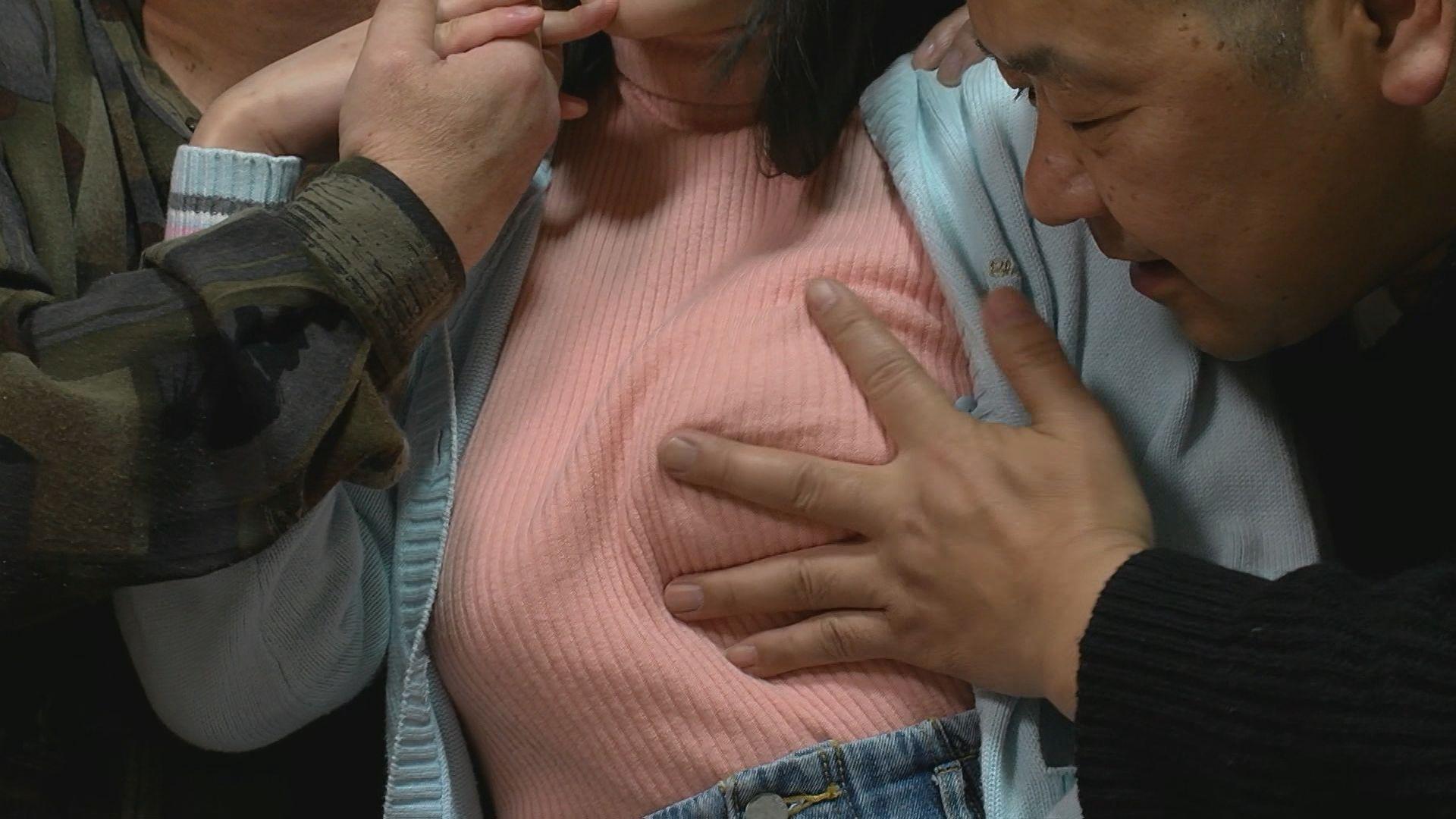 乳房 豊満なるおっぱい